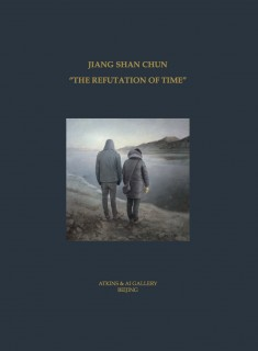 JIANG SHAN CHUN (WANG XIN)_THE REFUTATION OF TIME_COVER_SMALL