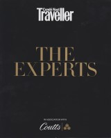 conde nast traveller press cover